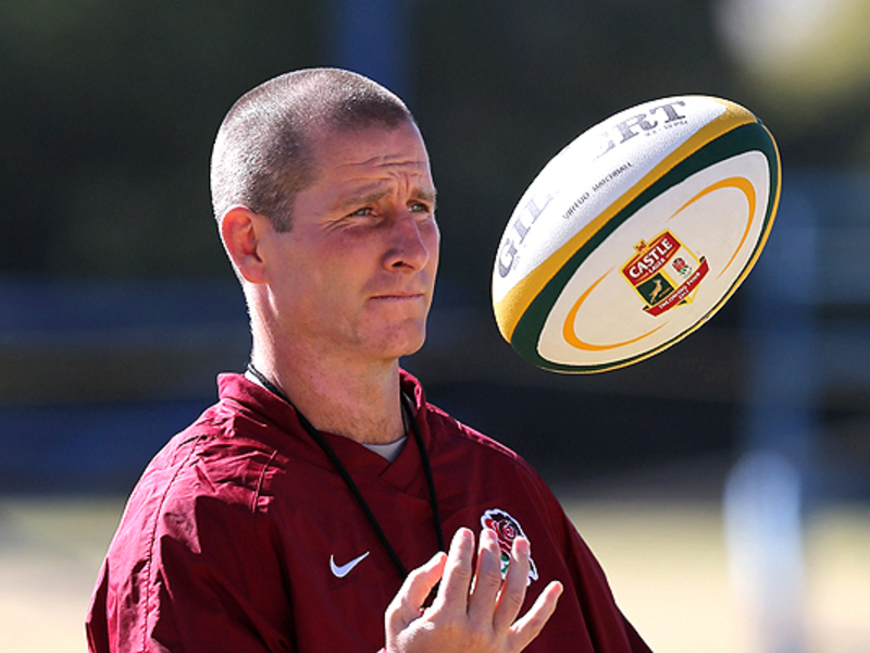 Large stuart lancaster ball 630