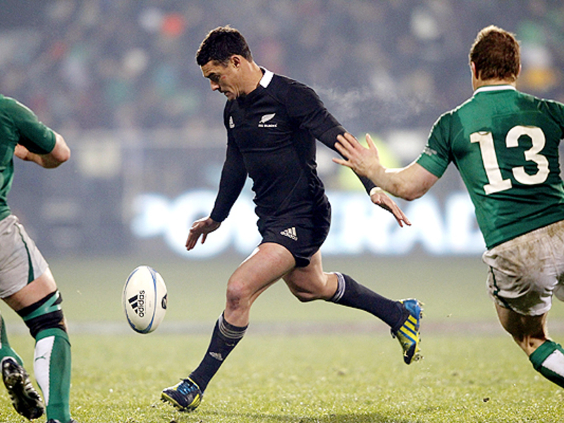 Large dan carter drop goal 630