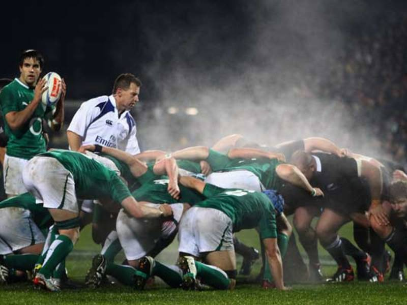Large ireland steamy scrum630