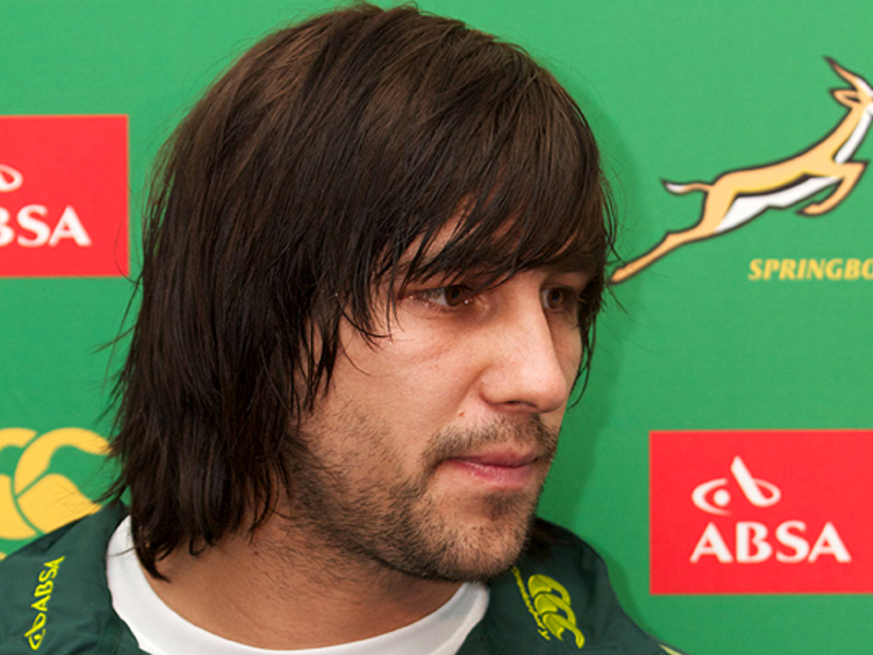 Large jacques potgieter interview