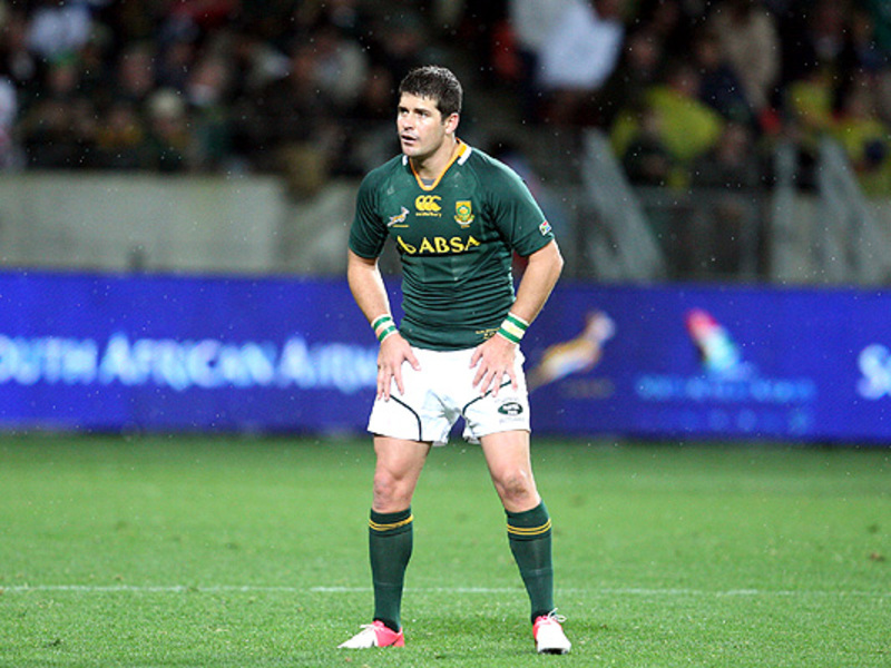 Large morne steyn stands 630