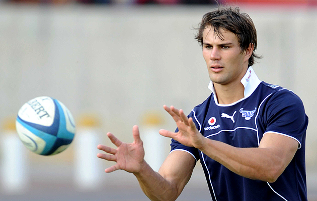 Jj Engelbrecht Rugby