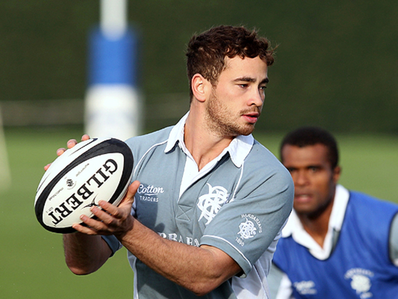 Large danny cipriani looks 630