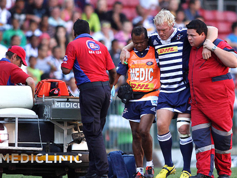Large schalk burger injured 630