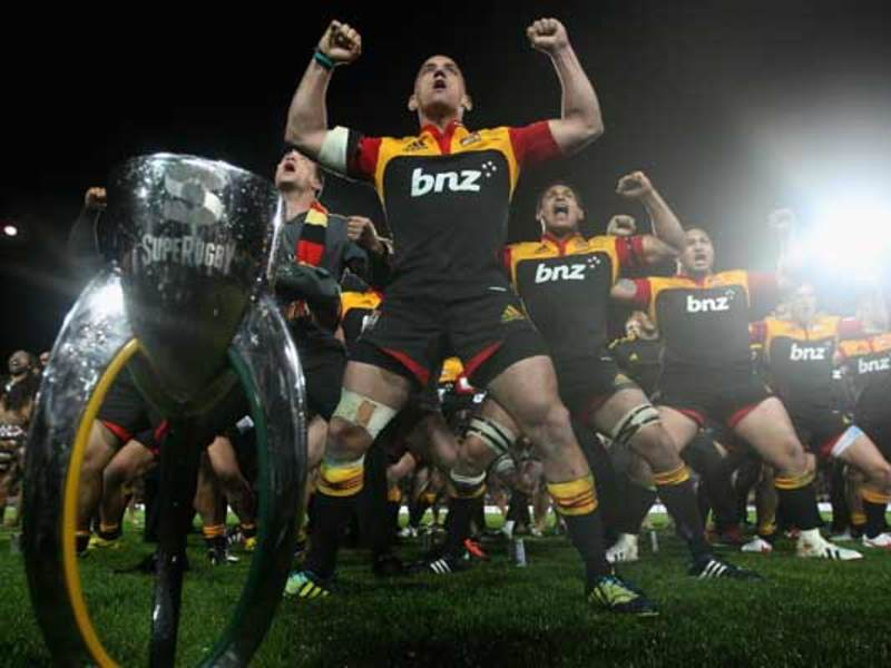 Large chiefs trophy haka630