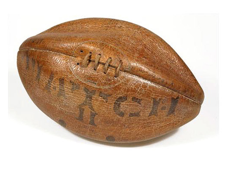 Large rugby ball 630