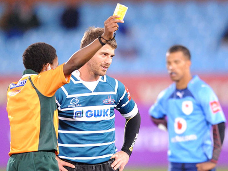 Large willie le roux carded 630