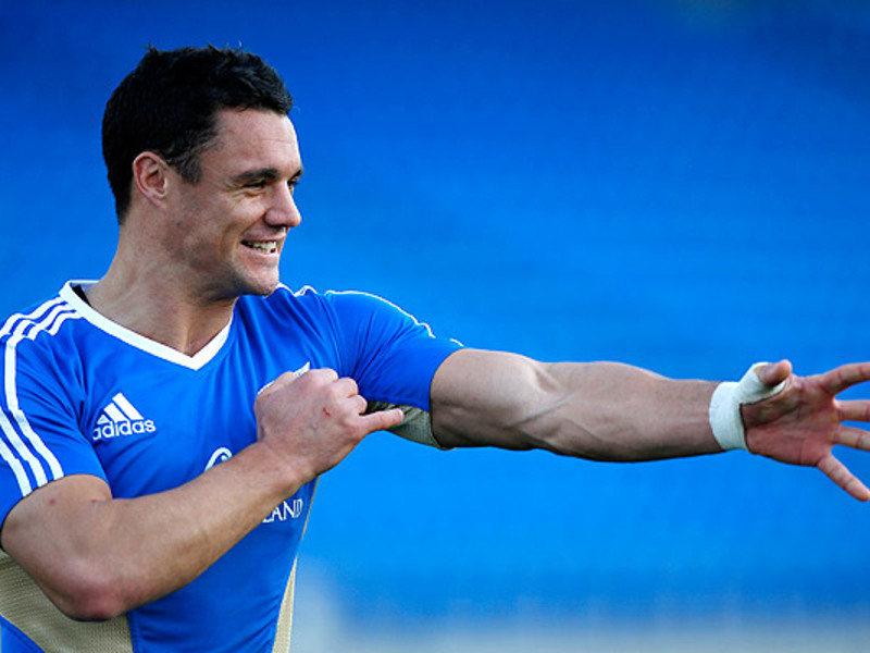 Large dan carter arm 630