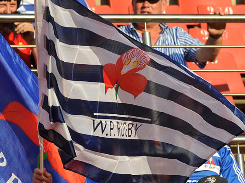 Large western province flags 630