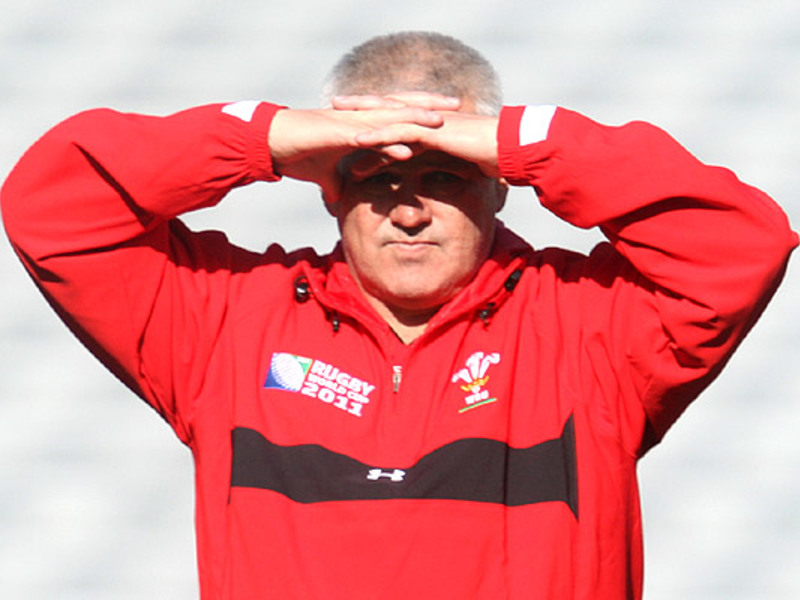 Large warren gatland hands 630