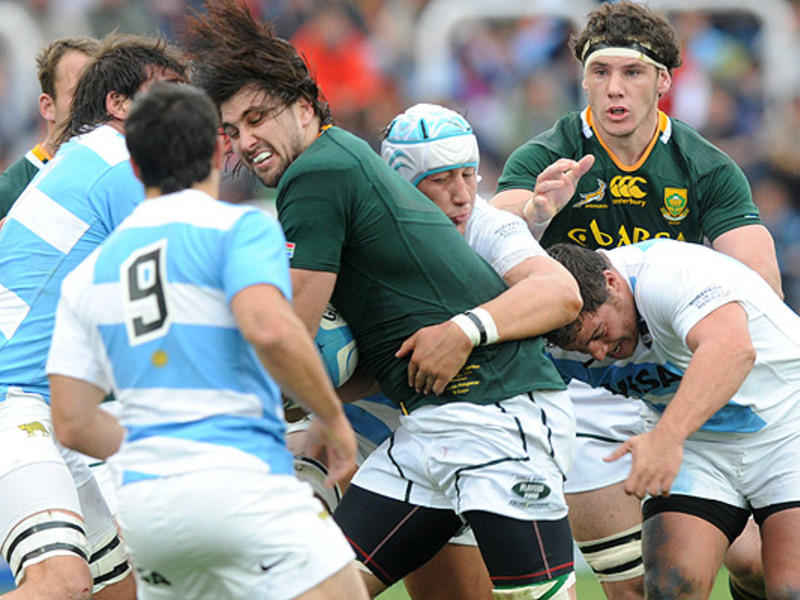 Large jacques potgieter tackled 6