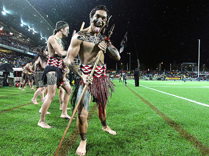 Large maori warriors 630
