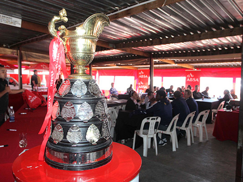 Large currie cup trophy fans 630