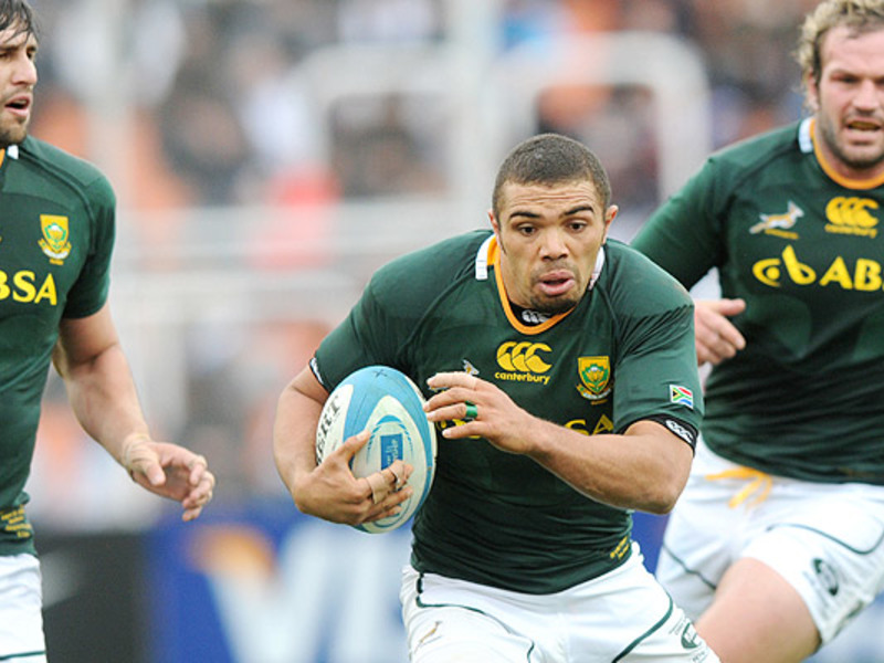 Large bryan habana boks run 630