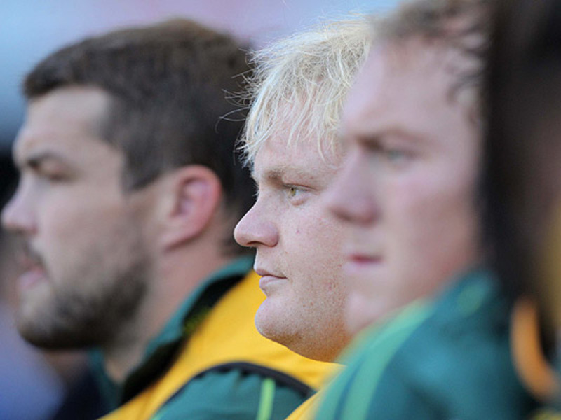 Large adriaan strauss bok bench 6