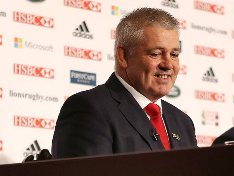 Large warren gatland lions press2