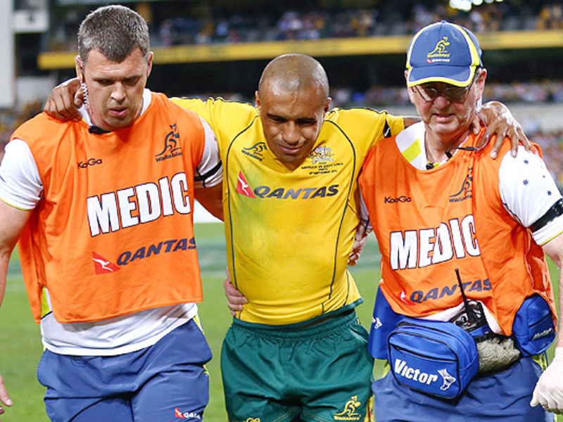 Large will genia medics 630