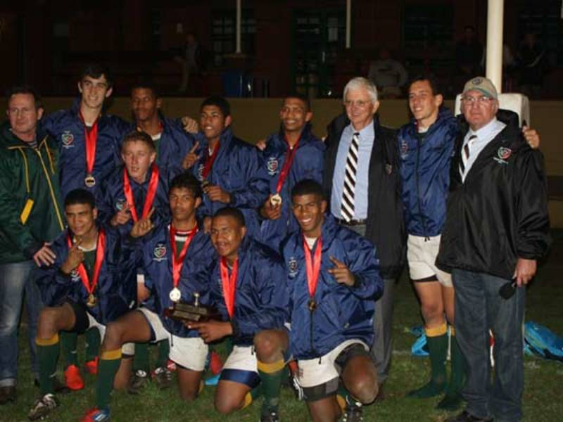 Large tygerberg villager 7 s630