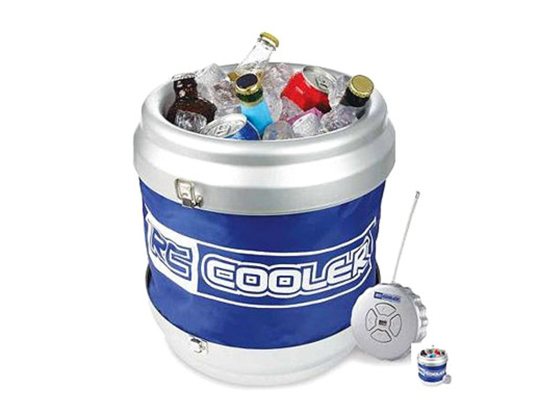 Large beer cooler 630