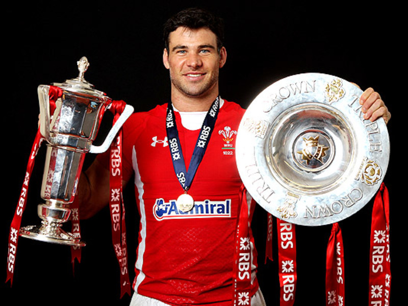 Large mike phillips trophies 630