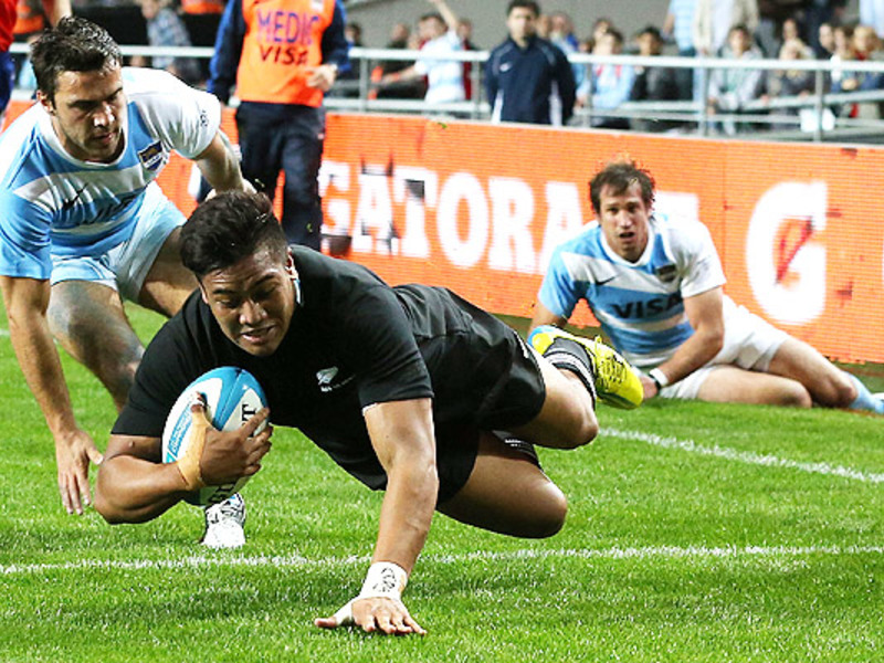 Large julian savea try 630