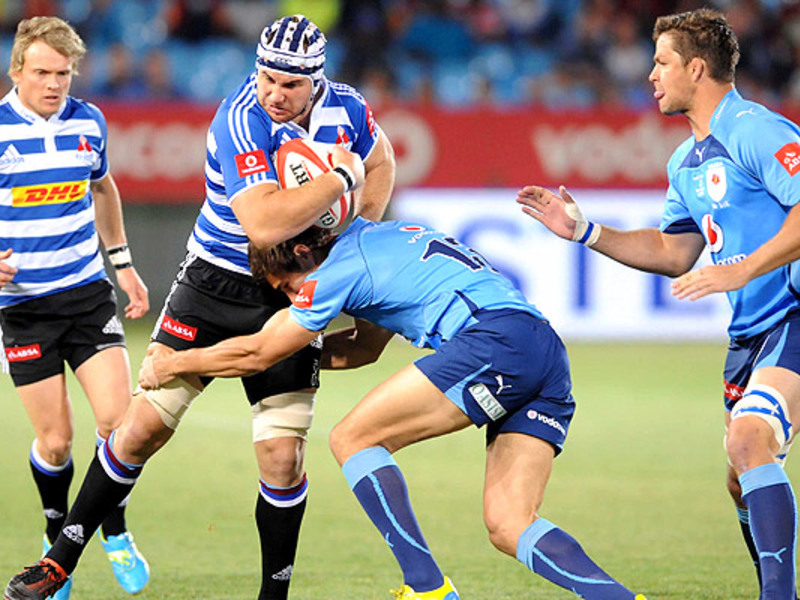 Large bulls v wp loftus 630