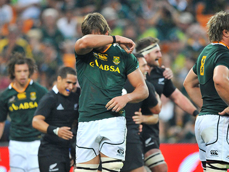 Large boks disappointed 630