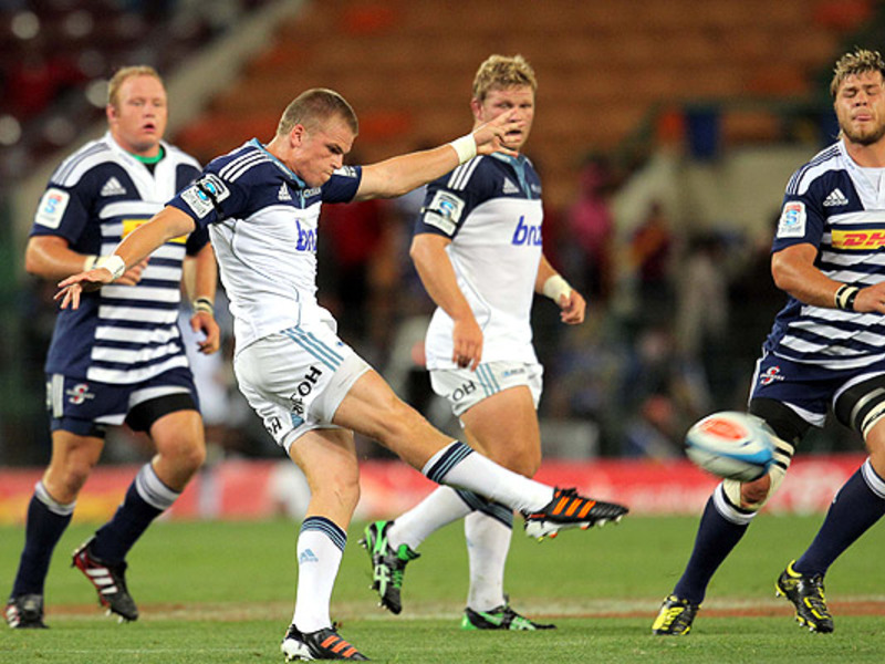 Large gareth anscombe blues kick