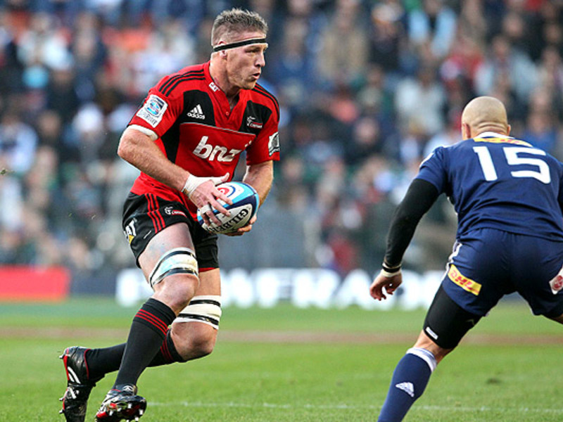 Large brad thorn crusaders 630