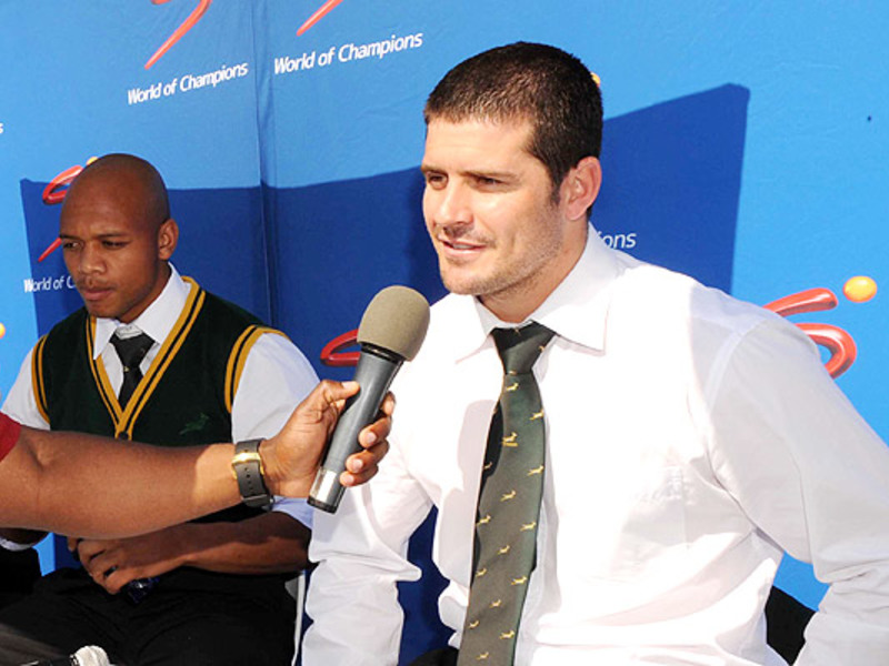 Large morne steyn interview 630