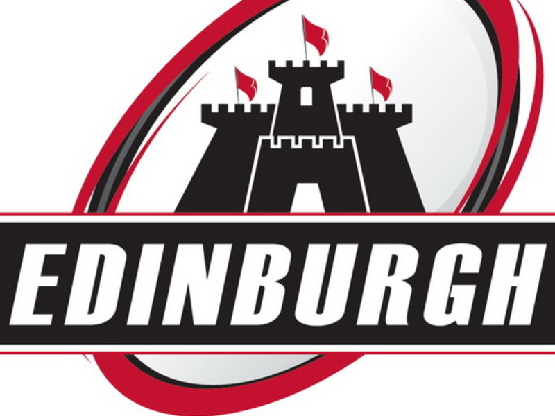 Large edinburgh logo