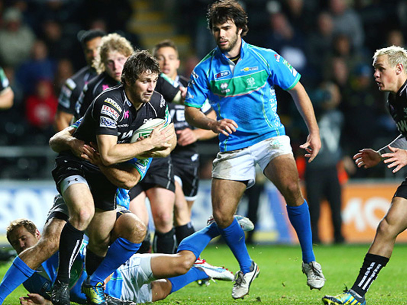 Large ospreys v benetton 630