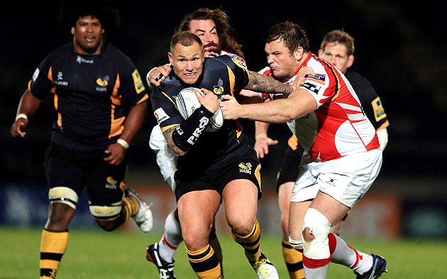 London-wasps-v-newport-gwen