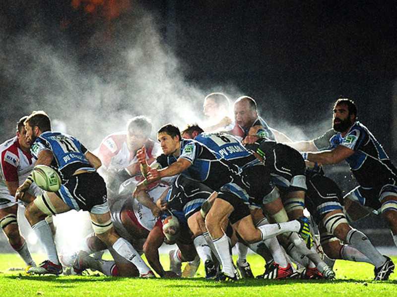 Large glasgow warriors v ulster 6