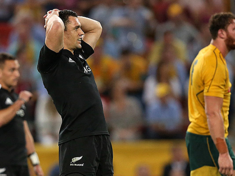 Large dan carter disappointed v a