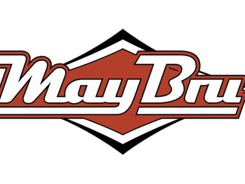 Large maybru logo630