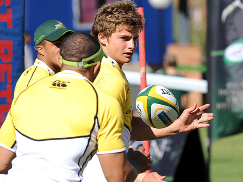 Large pat lambie boks train 630