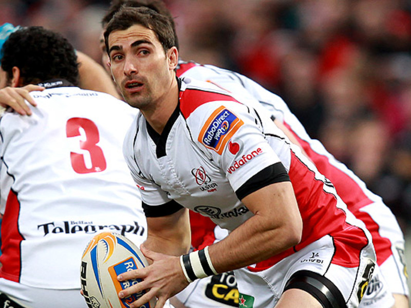 Large ruan pienaar ulster ball 63