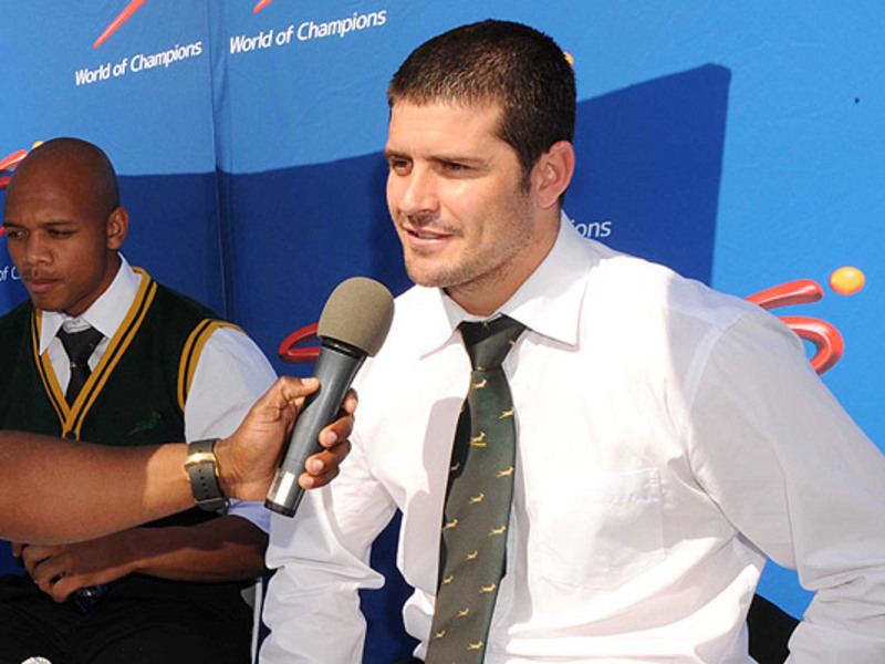 Large morne steyn interviewed 630