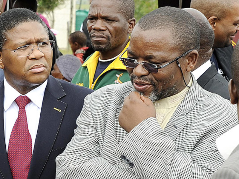 Large gwede mantashe 630