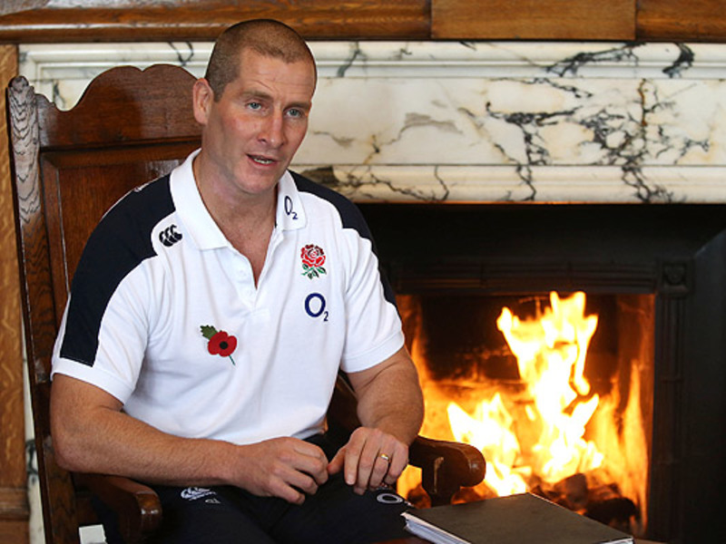 Large stuart lancaster at fire 63