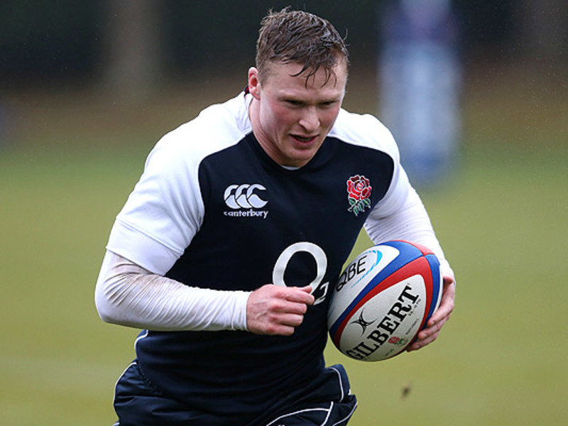 Large chris ashton england trains