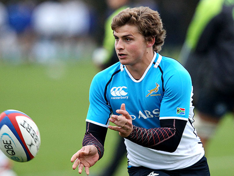 Large patrick lambie boks trains