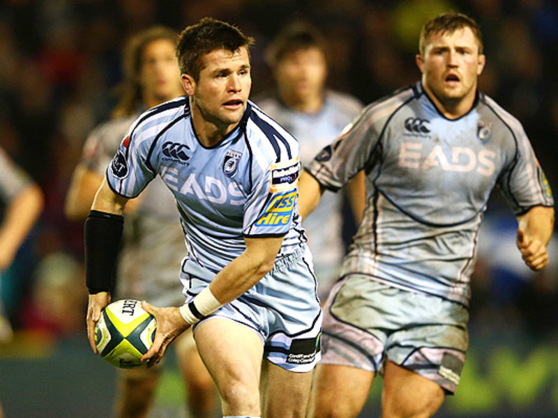 Large ceri sweeney cardiff blues