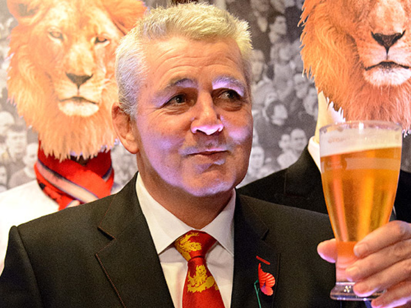 Large warren gatland beer 630