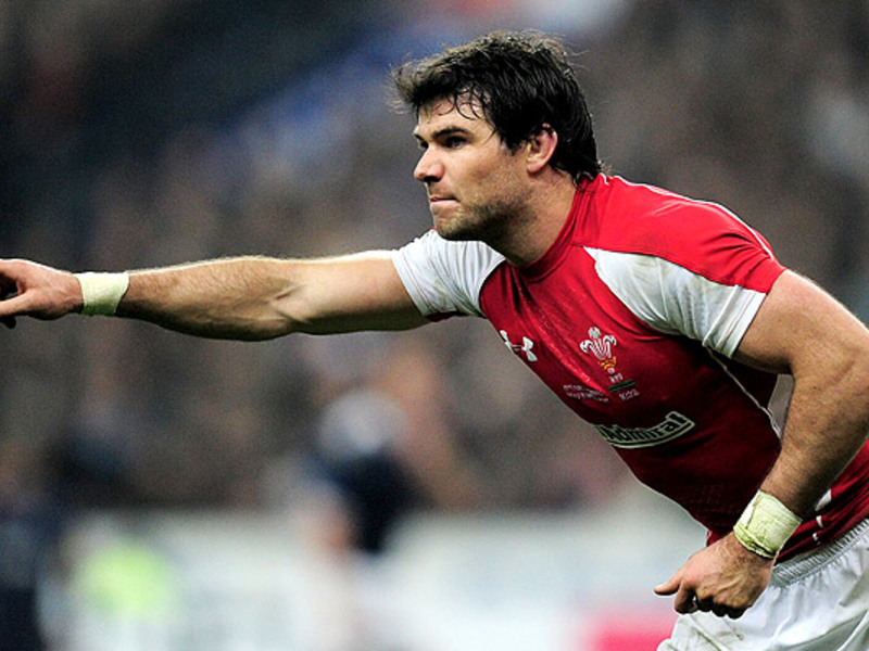 Large mike phillips wales points