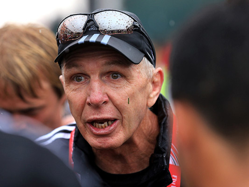 Large gordon tietjens speaks