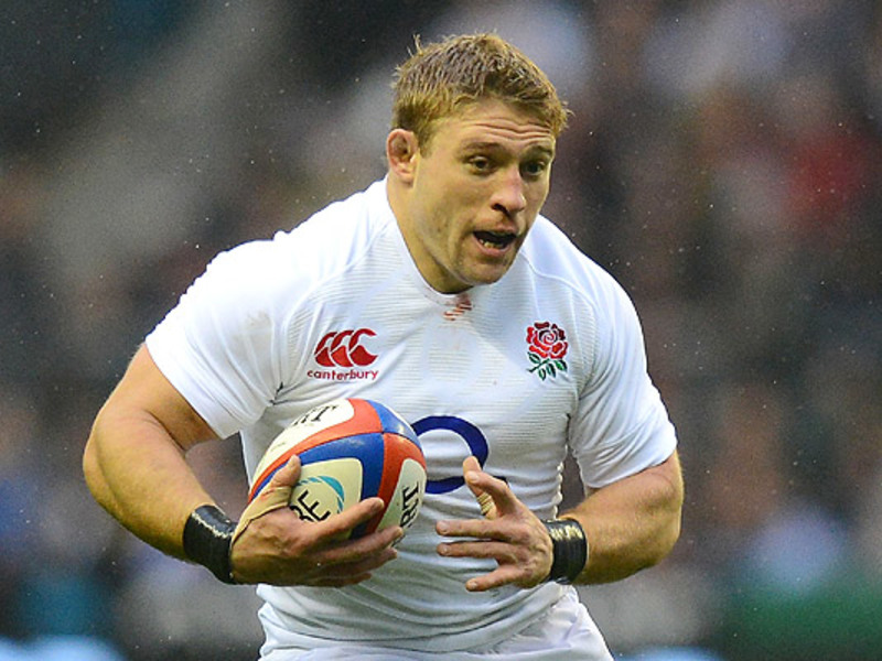 Large tom youngs england