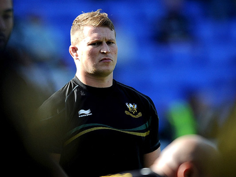 Large dylan hartley saints