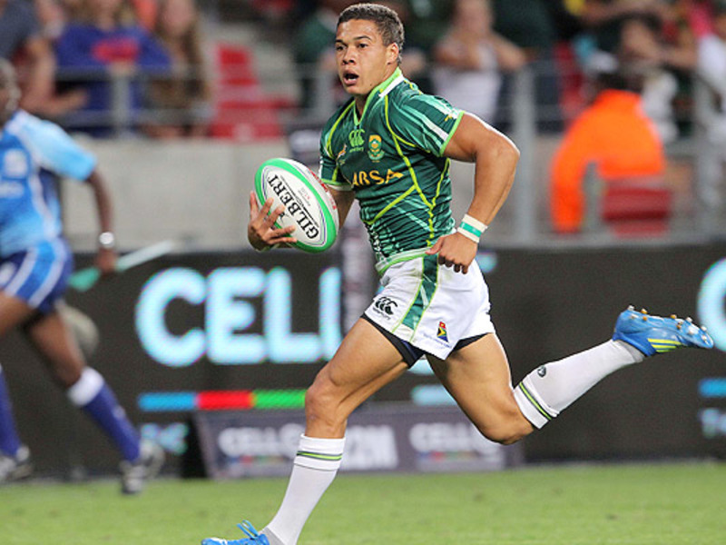 Large cheslin kolbe